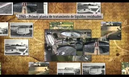PRIMER PLANTA DE TRATAMIENTO