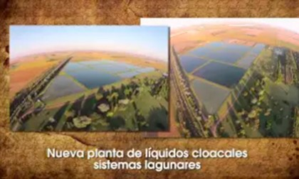 SISTEMAS LAGUNARES DE TRATAMIENTO